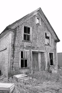 Old House Digital Photography Download  Abandoned House Old
