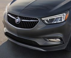 Topic: 2017 Buick Encore gets latest tech, sculpted design | car fanatics