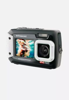 Waterproof Camera Waterproof Camera, Sight & Sound, Camera Accessories, Flashlight, Polaroid, In This Moment, Technology, Photo And Video, Digital