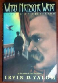 When Nictzche wept Books, Movie Posters, Movies, Livros, Films, Book, Livres, Film, Movie