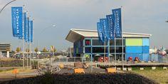 4 Freizeiten Hamburg Hafencity Cruise Center