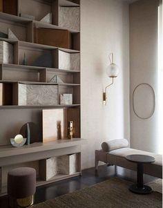 Intérieur Home Couture par Studio Pepe I Photo : Frederik Vercruysse