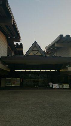 Nara National Museum East Wing 1997 奈良国立博物館 東新館 吉村順三