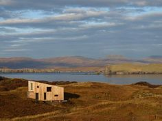 House at Fiskavaig by Rural Design, Architects