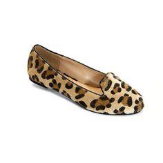 Netta leopard ~ Shoe Show Sale $30.00
