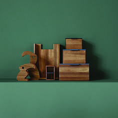 Store your odds and ends in these gorgeous wood boxes from BoConcept. Re-pin this image for a chance to win a $1,000 gift card to BoConcept's Vancouver store. Click the image for entry form and rules or visit:  http://theprov.in/BoContest