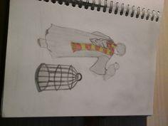 Harry potter dessin