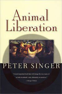 """""""In his book Animal Liberation, Peter Singer states that the basic principle of equality does not require equal or identical treatment; it requires equal consideration. This is an important distinction when talking about animal rights. People often ask if animals should have rights, and quite simply, the answer is """"Yes!"""" Animals surely deserve to live their lives free from suffering and exploitation."""""""