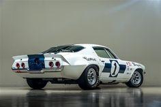 1970 Chevrolet Camar