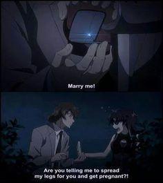 Mirai nikki #anime #manga