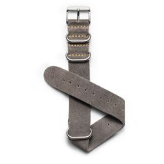 Jewelry & Watches Wristwatch Bands Intelligent Jaeger Lecoultre 20mm X 18mm Matte Brown Reptilian Leather Watch Strap Band Pair Easy To Lubricate
