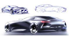 https://www.behance.net/gallery/44403653/BMW-next-GT-Concept
