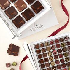 Richart QuinteSense chocolates $129.95