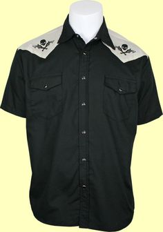 Daddy-O's Bowling Shirts - Retro & Custom Bowling Shirts