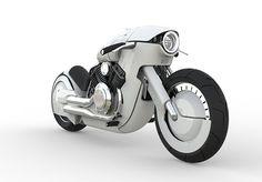 concept Harley Davidson