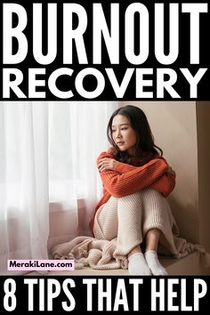 What To Do When You're Burnt Out | If you want to know how to recover from burnout, this post is for you! If you're a mom or dad, caregiver or nurse, teacher or therapist, and/or putting in too many hours at work or at school and feel depleted, give this post a read. It includes the symptoms and warning signs of burnout, tips to help you prioritize your physical and mental wellbeing, and advice on how to avoid burnout from occurring again. Burnout Recovery, Getting Back In Shape, Good Habits, Prioritize, Warning Signs, I Feel Good, Caregiver, Feel Better, Weight Loss Tips