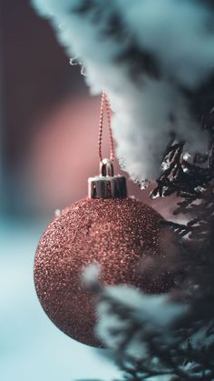 35 Sparkly Christmas iPhone Xs Max Wallpapers | Preppy Wallpapers