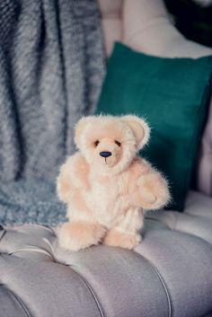 Bear stuffed animal OOAK Huge teddy bear Cute plushies Christmas pink teddy bear collection toy Handmade bears for sale Collectable bears Baby Bears, 3 Bears, We Bare Bears, Cute Bears, Pusheen Plush, Pusheen Cat, Diy Plush Toys, Huge Teddy Bears, Easy Felt Crafts
