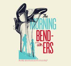 morning benders..
