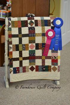 Farmhouse Quilt Company