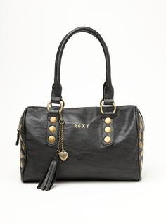 Secret Purse - Roxy #purse Get 25% off boots, heels, purses, womens clothing, and more at streetmoda.com with PINSM code.