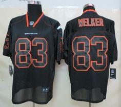 Discount 20 Best Denver Broncos Super Bowl Jerseys Cheap images | Demaryius  hot sale