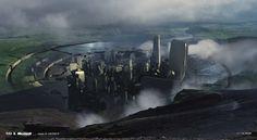 ArtStation - Halo Wars 2, Jan Urschel