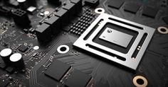 Xbox One and Project Scorpio consoles to add mixed reality support in 2018 Playstation, Ps4, Xbox One, Mundo Dos Games, Software, Microsoft Project, Clash Of The Titans, Xbox Console, Hardware