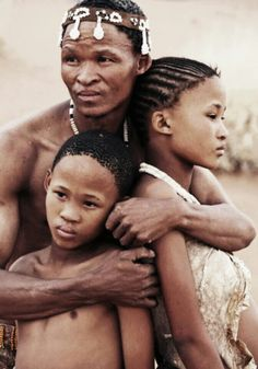 San Family