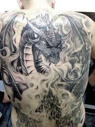 Resultado de imagem para tatuagens nas costas