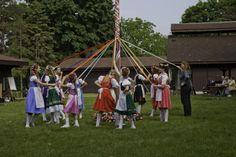 5. Frankenmuth Bavarian Festival, June 9-12, 2016