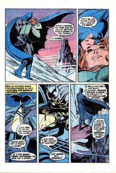 Batman 1989 DC Comics Merlin Sticker #81 C359
