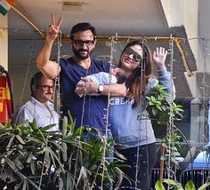 Social media went into a bit of an overdrive when Bollywood stars Saif Ali Khan and Kareena Kapoor named their baby boy 'Taimur'.  When right wing activists claimed this horrible move of the celebrity couple to name their newborn 'Taimur' as Islamophobia, fans were wondering what the whole fuzz was about