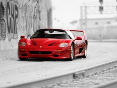 1995 Ferrari F50 at Monterey RM auction this summer. You can lease it through Premier. Apply online for auction pre-approval. #Ferrari #LeaseAFerrari #MontereyAuction