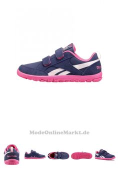 04057282292711 | #Reebok #Classic #VENTUREFLEX #CHASE #Sneaker #low #blue ink/rose #rage/luster #pink #für #Kinder