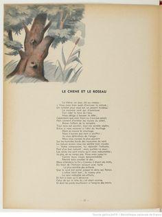 Fables de La Fontaine | Gallica Fairytale Quotes, Les Fables, French Education, Reading Practice, Quote Citation, French Quotes, Kids Songs, Learn French, Fairy Tales