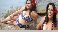 Der Bikini steht Ihr auch sehr gut
