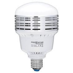 Tageslicht High Power LED Fotolampe LED Leuchtmittel 45 Watt E27