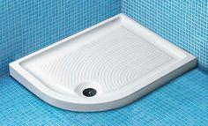 Posa Piatto Doccia Sopra Pavimento.34 Fantastiche Immagini Su Piatti Doccia Filo Filo Pastry E Bath Room