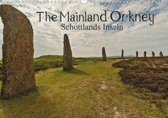 The Mainland Orkney - Schottlands Inseln - CALVENDO