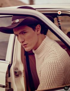 Editorial GQ Germany March 2015 Feat. Tyler Riggs By Bruno Staub  http://consultante-retail.blogspot.fr/2015/02/editorial-gq-germany-march-2015-feat.html