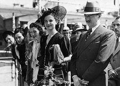 Regina Géraldine nata Contessa Géraldine Margit Virginia Olga Mária Apponyi de Nagy-Appony (Budapest, 6 agosto 1915 – Tirana, 22 ottobre 2002) è stata la regina consorte di re Zog I, della dinastia Zogu d'Albania.