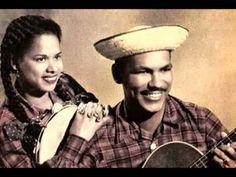 Cascatinha & Inhana - Meu primeiro amor (1952) - YouTube