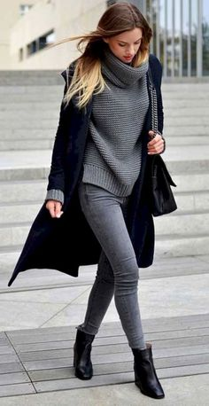 Awesome Outfit Ideas to Wear During Winter 23 - clothme.net