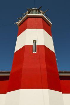 Giannutri Island Lighthouse island in the Mediterranean Sea off the coast of TuscanyItalia42.253468,11.100613