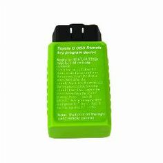 Toyota G and Toyota H Chip Vehicle OBD Remote Key Programming Device. Toyota G and Toyota H Chip Vehicle OBD Remote Key Programmer Description:. Apply to support both G and H chip, test on 2015 Camry. Program Maker, Key Programmer, Toyota, Programming, Apple Watch, Remote, Chips, How To Apply, Vehicle