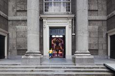 MVRDV: Stedelijk Museum