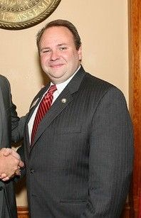 Ga. GOPer offers Groupon for guns and margaritas  A state Rep. and firing range owner teams up with a Mexican restaurant