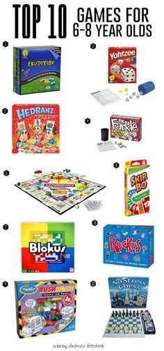 Dam Toys age 6 8 little
