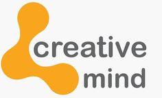 Creative Mind Logo design☺
